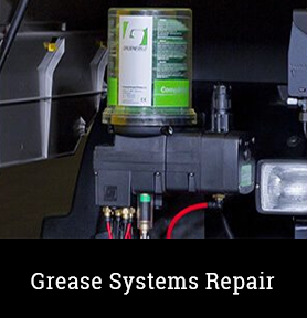 grease system repair