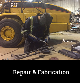 repair fabrication