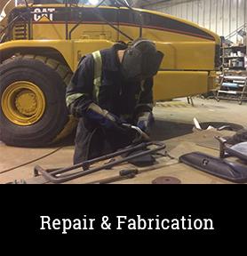 repair fabrication
